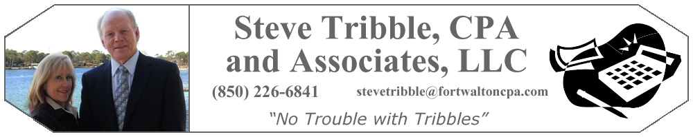 Steve Tribble, CPA and Associates, LLC